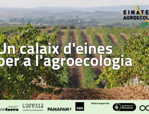 Einateca agroecològica